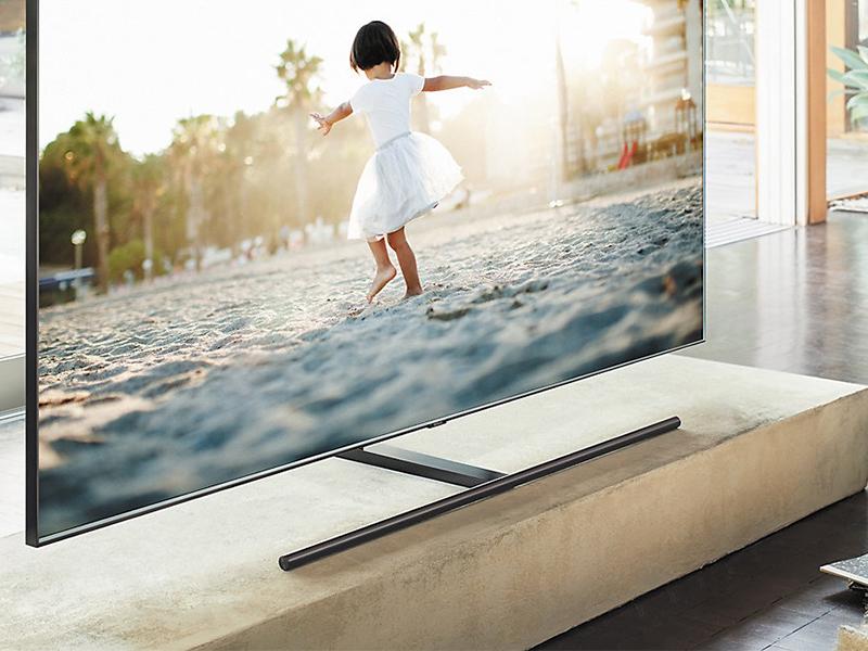 Samsung 55Q9FN