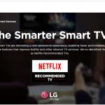 recomendaciones de Netflix