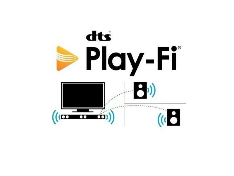 DTS Play-Fi Headphones