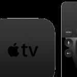Dolby Atmos en Apple TV