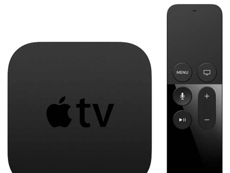 Dolby Atmos en Apple TV