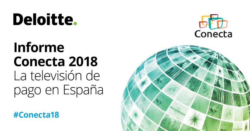 Informe Conecta 2018