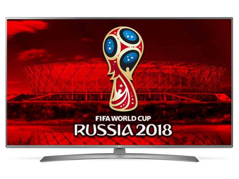 Mejor televisor para ver el Mundial