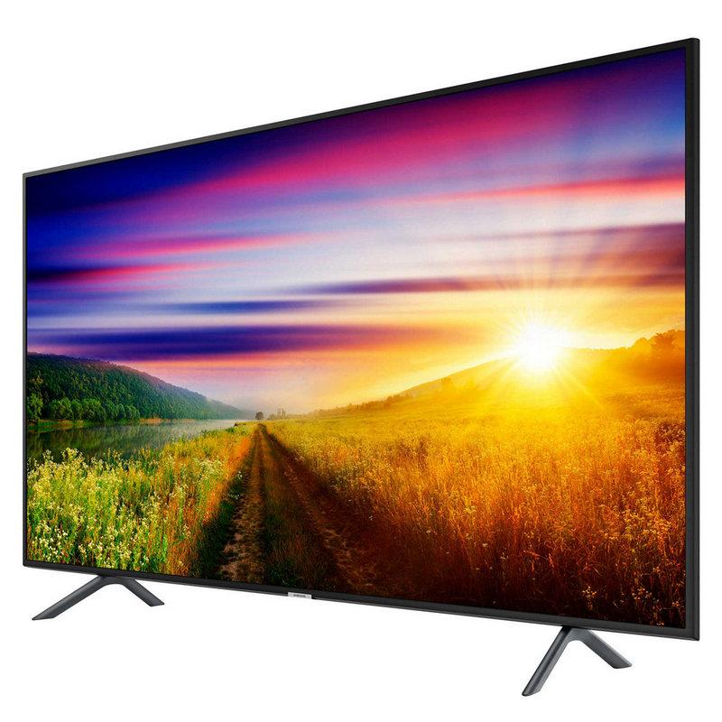 Samsung UE43NU7125, calidad de imagen