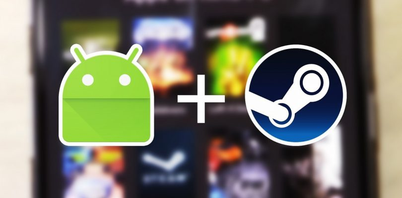 Steam Link en Android