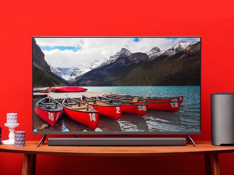 televisores de xiaomi