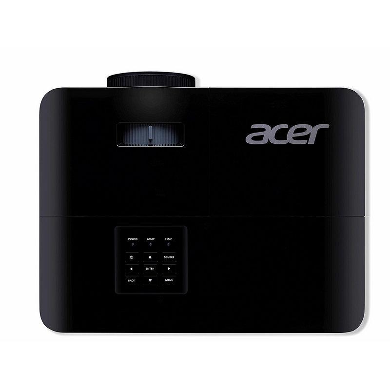 Acer X128H, aspecto