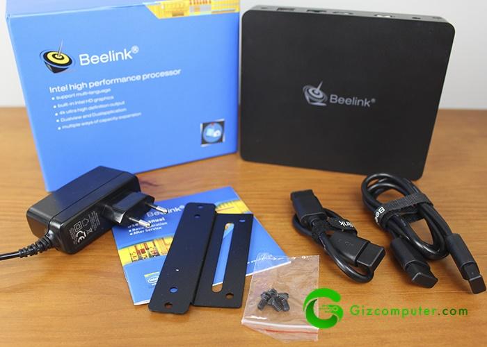 Beelink S II Mini