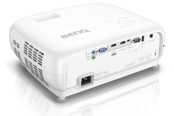 Benq-TK800 9H.JJE77.13E