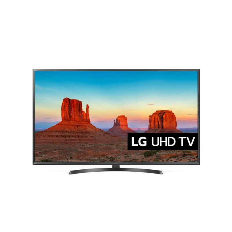 LG 55UK6470PLC, calidad de imagen