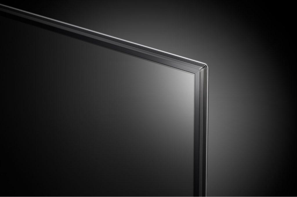 Exquisitos marcos en color negro