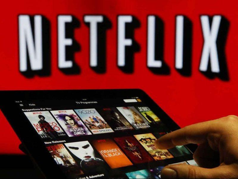 Mejorar las recomendaciones de Netflix