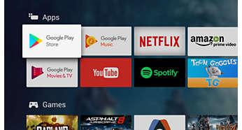 Puedes acceder a cualquier contenido en la red