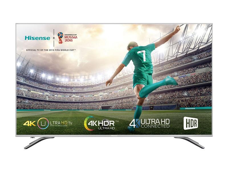 TV Hisense 65A6500
