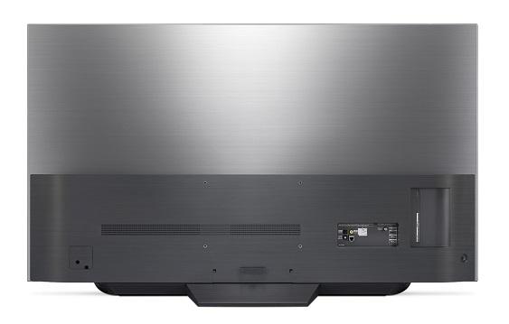 TV LG 77C8LLA