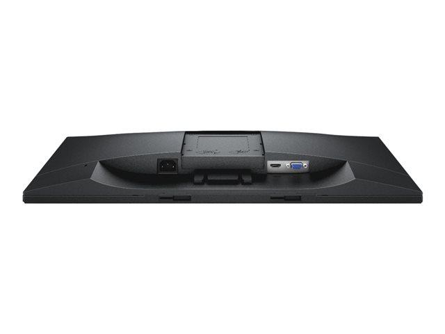Dell E2318HN, conectividad