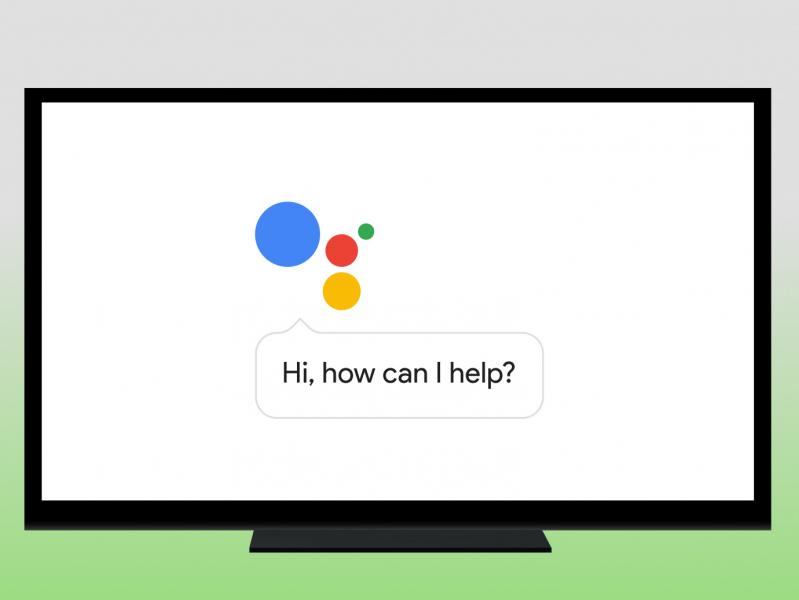 Google Assistant en las teles de LG