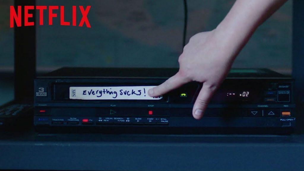 Es posible que muy pronto comiences a ver anuncios en Netflix