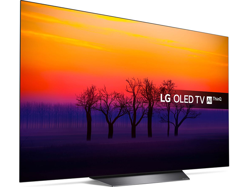 LG OLED55B8PLA