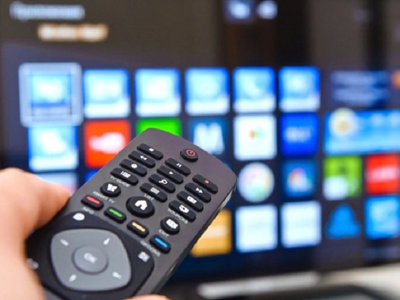 smart tv de huawei