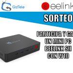 Sorteo Mini PC Beelink Giztele