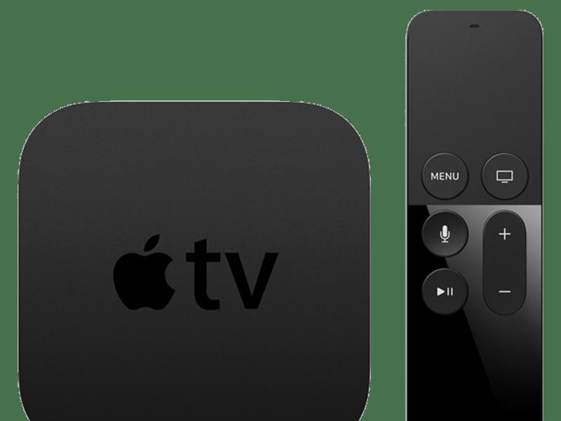 Netflix se actualiza para los usuarios de Apple TV