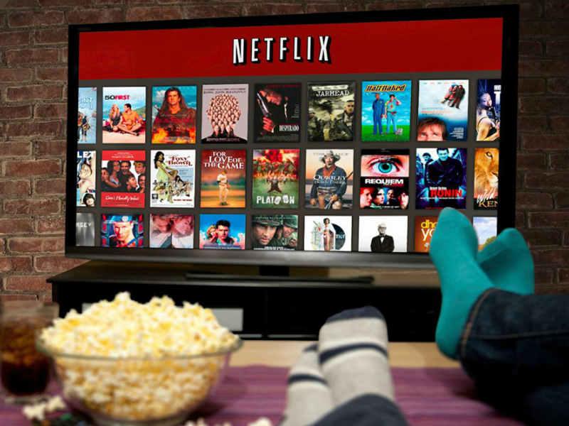 actualización de Netflix para tvOS