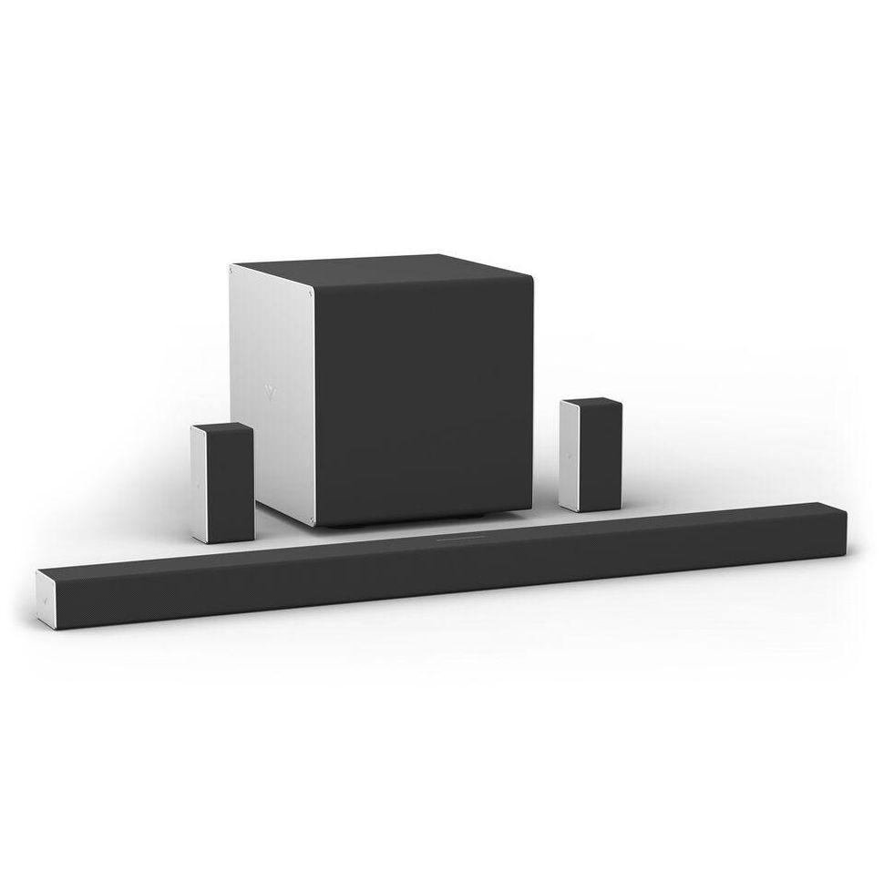 Esta es la barras de sonido con Dolby Atmos SB36512-F6