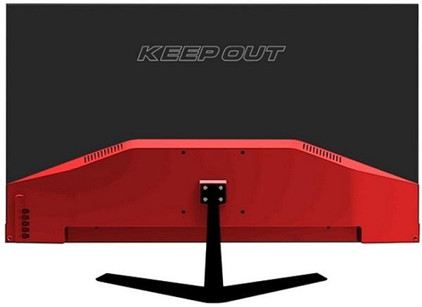 Keep Out XGM32L