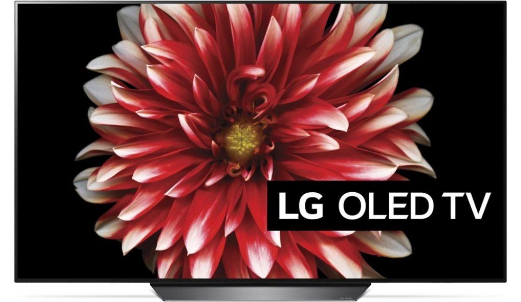 LG OLED65B8P