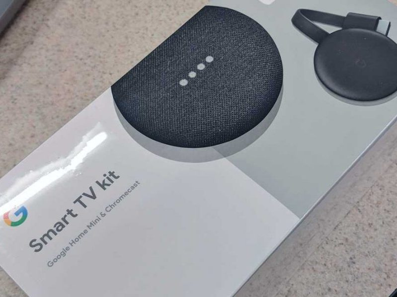 Smart TV Kit de Google