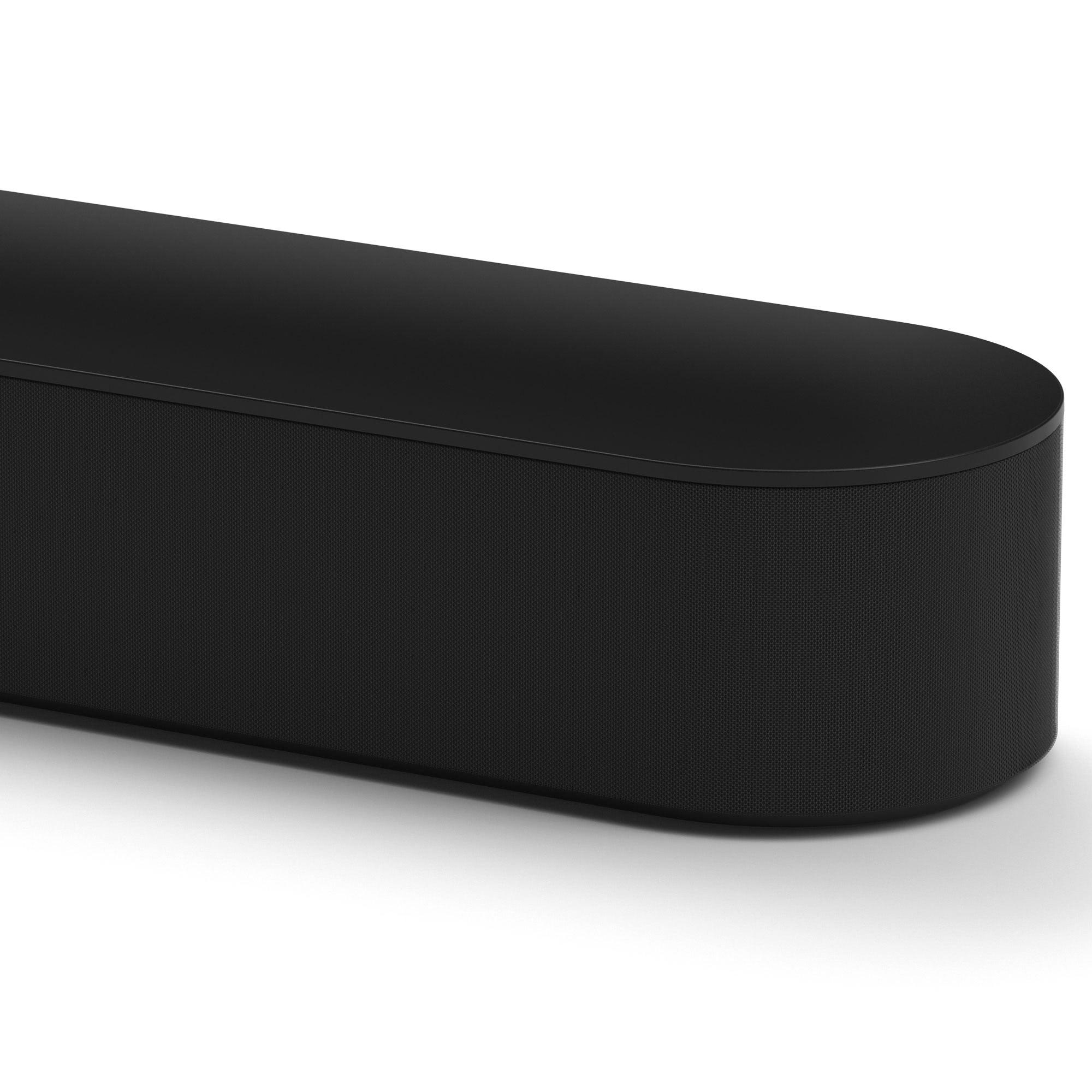 Con estos altavoces cuidadosamente protegidos, el sonido es ideal