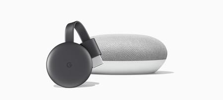 chromecast 3 de google