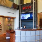 oficina de Netflix en España