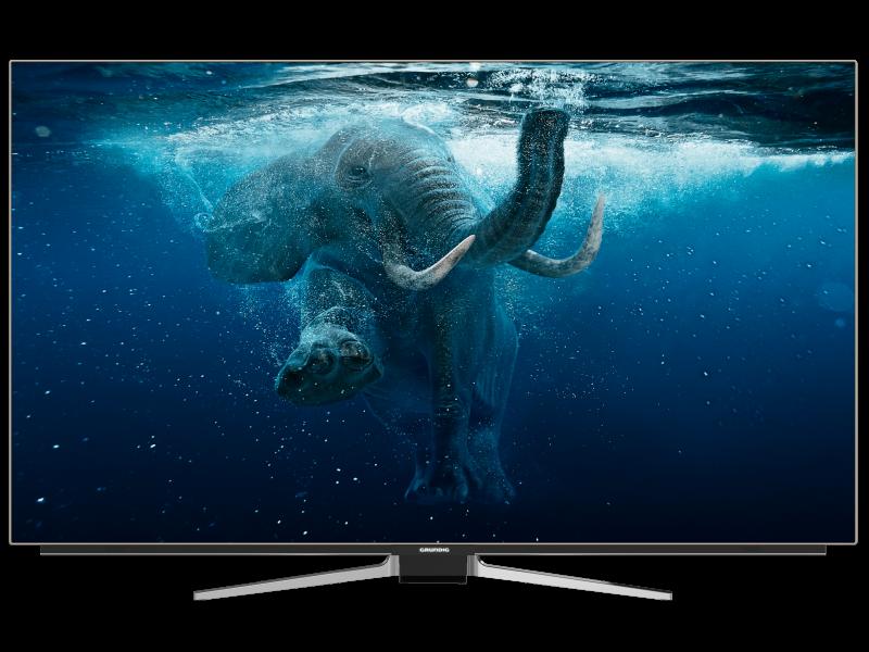 televisores 4K baratos