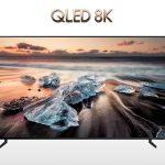televisores Samsung QLED 8K