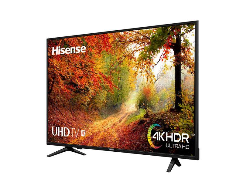 Hisense H65A6140