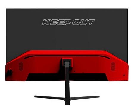 Keep Out XGM27v2