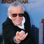 películas de superhéroes de Stan Lee