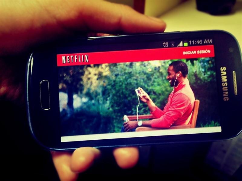 suscripción de Netflix más barata