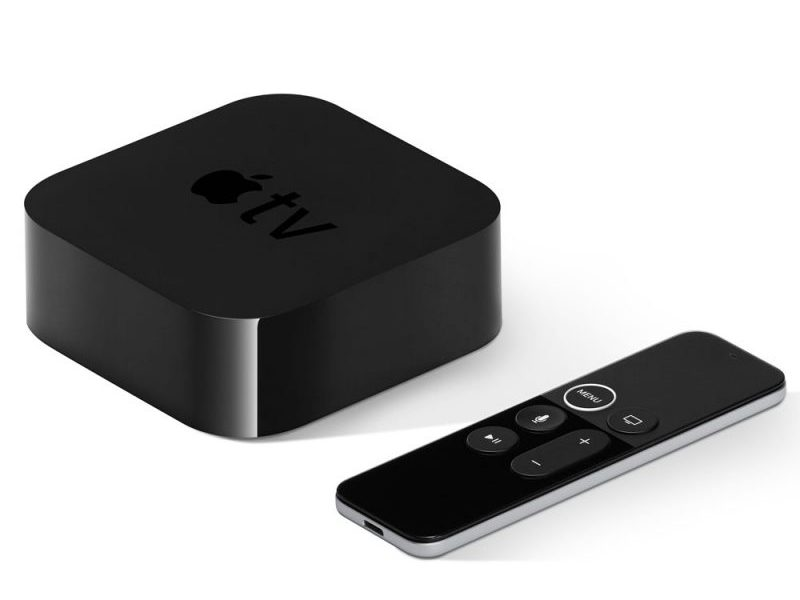 Apple TV barato
