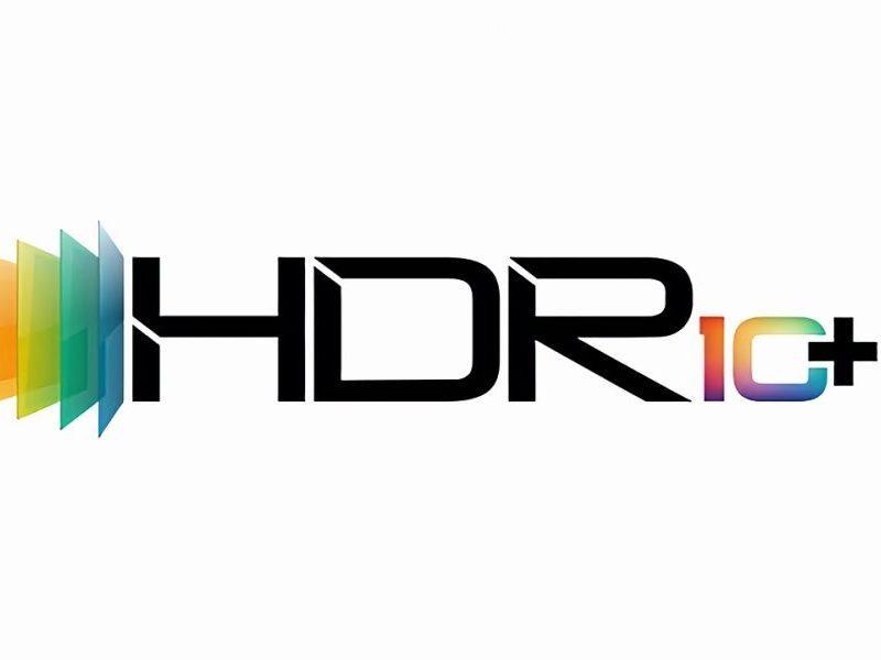 Blu-ray UHD con HDR 10+