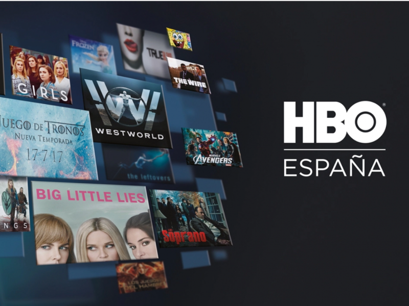 HBO en Android TV