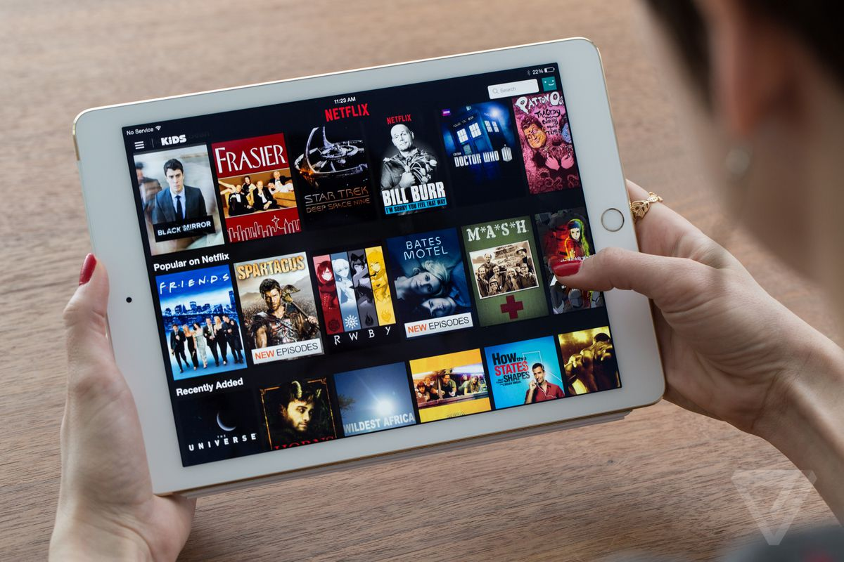 Ya no podrás suscribirte a Netflix desde iTunes