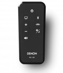 Denon DHT-S514
