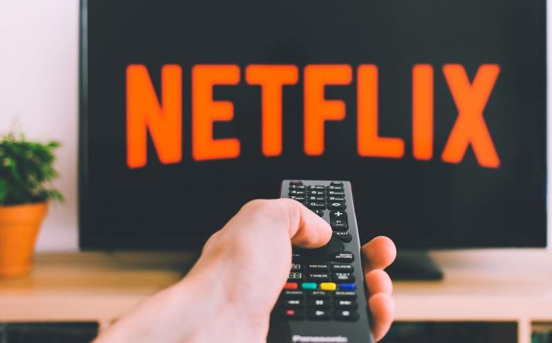 escenas repetidas en Netflix