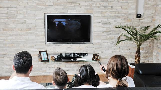 ¡A disfrutar viendo la tele con el mejor sonido!