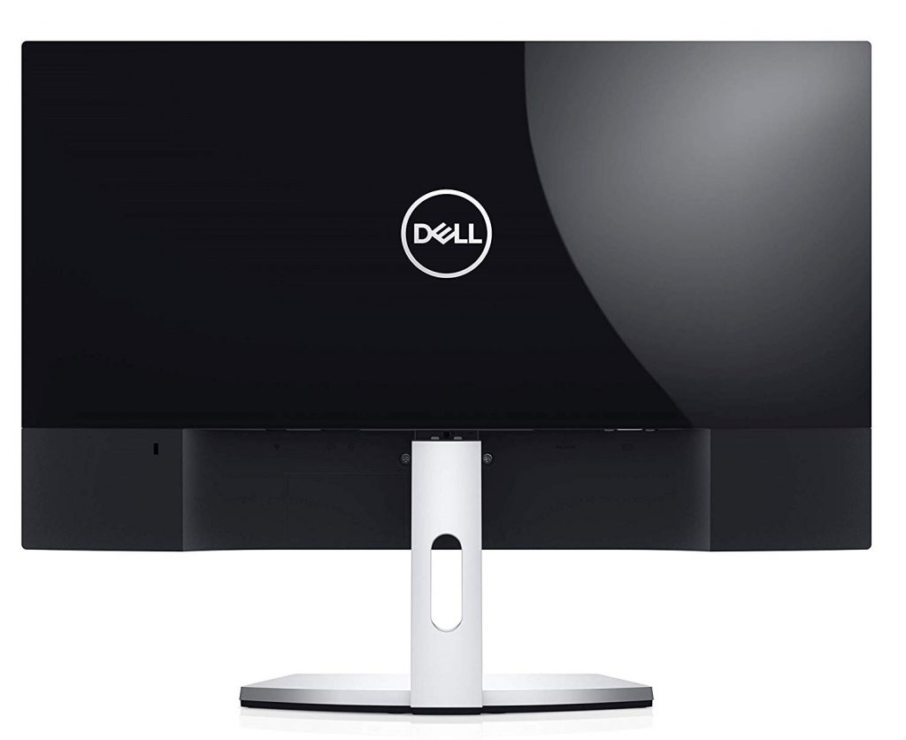 Dell 23 S2319H - cubierta trasera