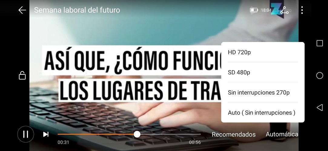Huawei Vídeo