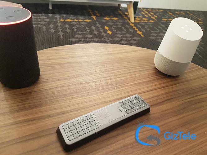 Inteligencia artificial de Philips TV